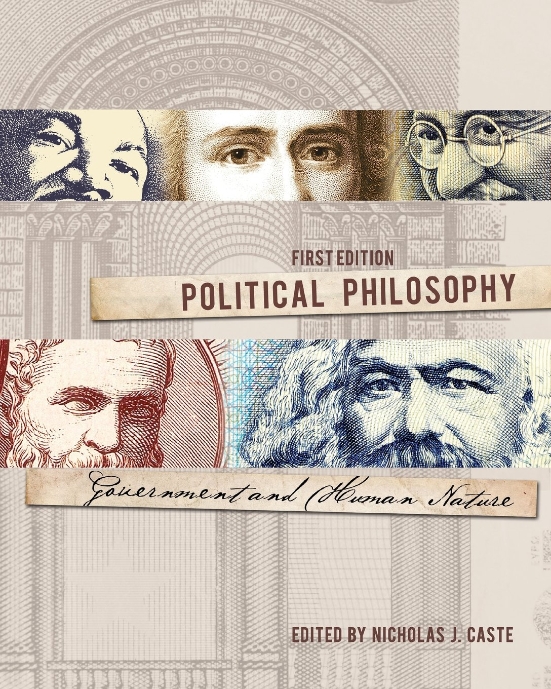 Download Political Philosophy: Government and Human Nature ebook