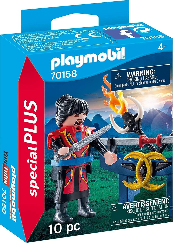 Playmobil 70159 Ninja Figures Serie 16 Boys  Neu
