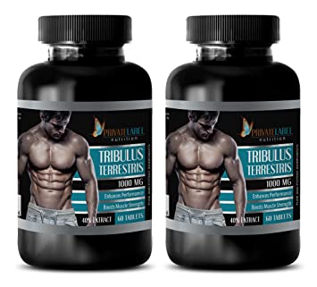07d9e67478f97 Amazon.com: libido max for men - TRIBULUS TERRESTRIS 1000MG - 40 ...