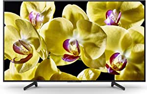 Sony 65 inch 4K UHD HDR Android TV -KD-65X8000G,Black (2019)