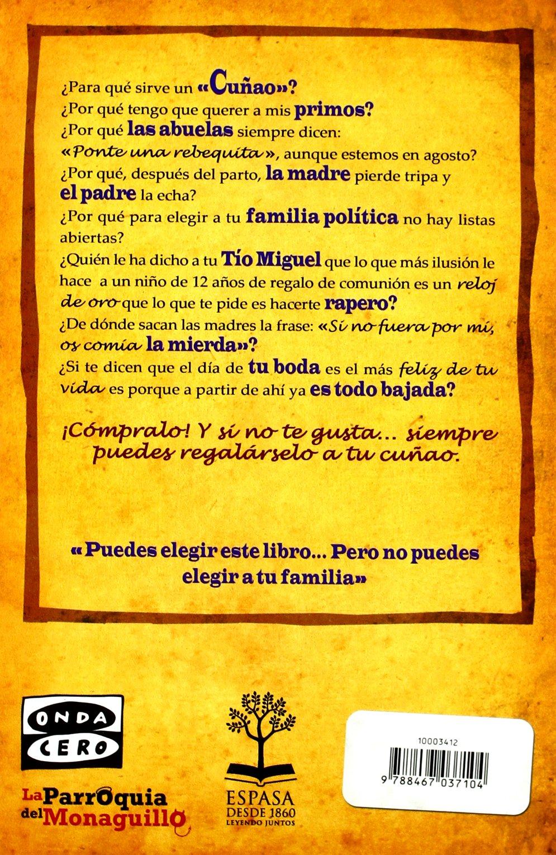 Para qué sirve un cuñao? (ESPASA HOY): Amazon.es: Sergio Fernández ...