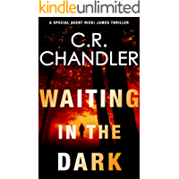 WAITING IN THE DARK (Special Agent Ricki James Book 4)