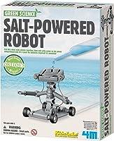 Robô De Agua Salgada - 4m - Brinquedo Educativo