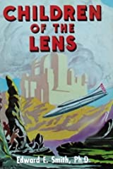Children Of The Lens Kindle Edition