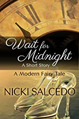 Wait for Midnight Kindle Edition