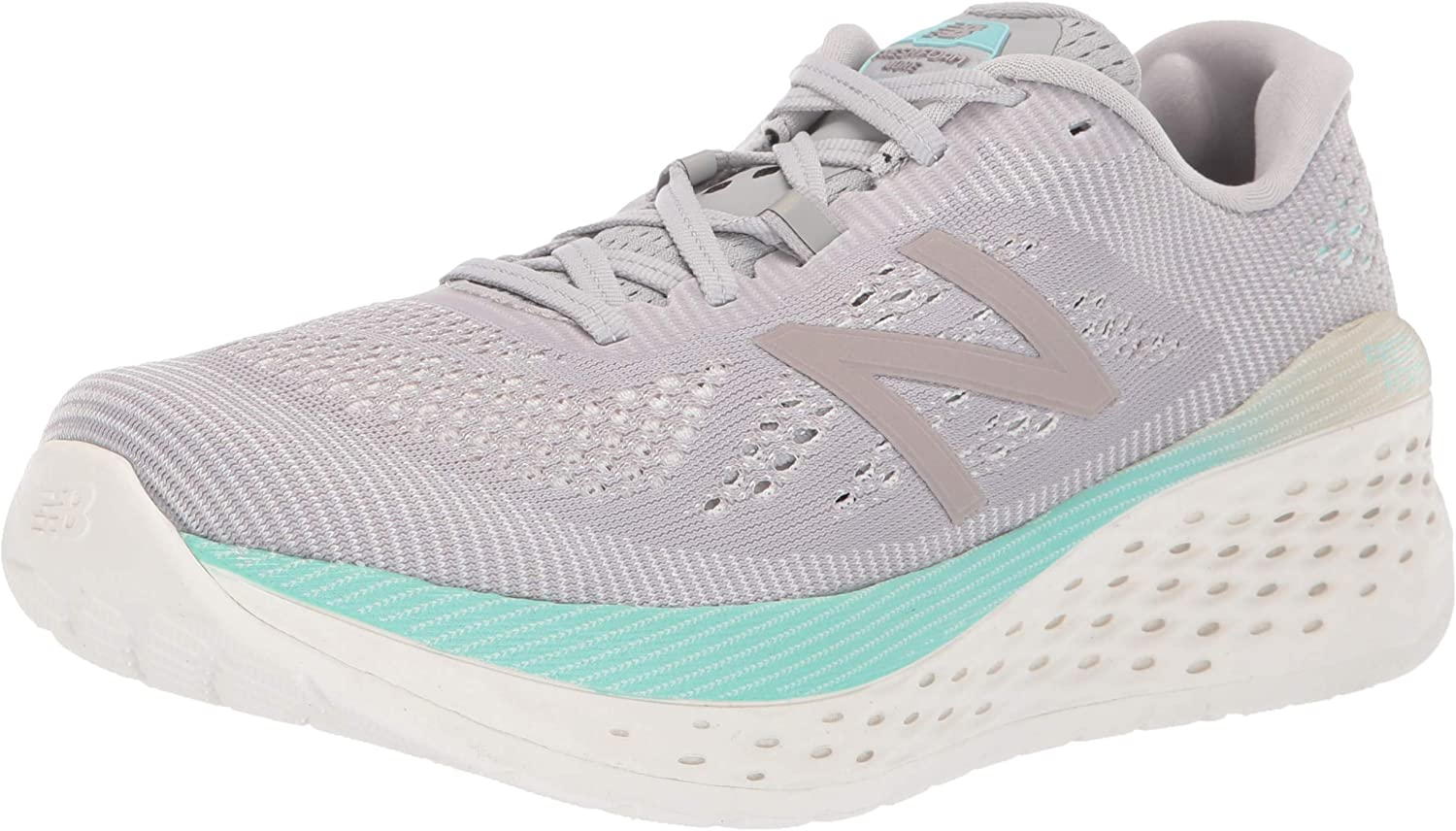 New Balance Women s More V1 Fresh Foam Running Shoe