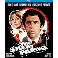 Silent Partner (Special Edition) [Blu-ray]
