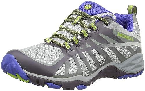 Merrell J77538, Zapatillas de Senderismo para Mujer: Amazon.es: Zapatos y complementos