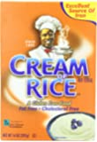 Cream of Rice Hot Cereal, 14 Ounce (Pack of 12)