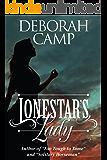 Lonestar's Lady (Kindred Hearts Romances Book 3)