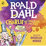 Charlie and the Chocolate Factory (Dahl Audio)
