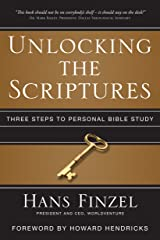 Unlocking the Scriptures Kindle Edition
