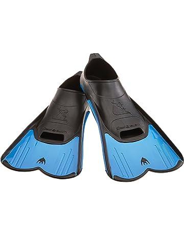 Cressi Light Pinne Corte Leggere e Potenti per Nuoto e Snorkeling cfc03de17109