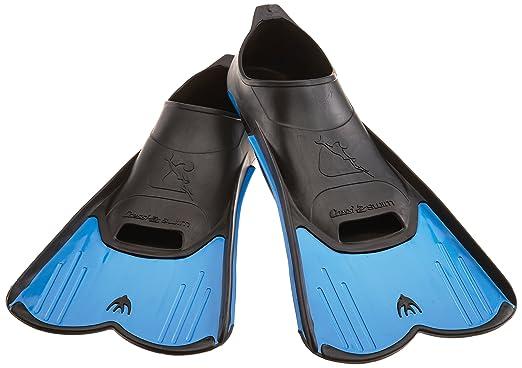 157 opinioni per Cressi Light- Pinne corte ultraleggere e potenti per Nuoto / Snorkeling