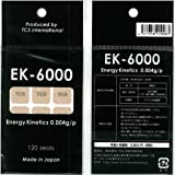 EK-6000 EnergyKinetics0.004g/p [並行輸入品]