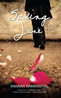 Saving June (Harlequin
