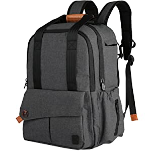 Best Diaper Bags for Dads 2019 – Top 5 Picks & Reviews 6