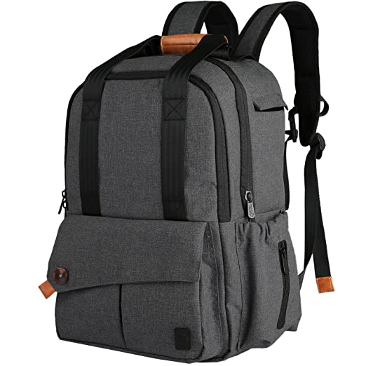 5796b30b30ba 🥇 5 Best Diaper Bags for Dads Reviews (2019 Update)   Buyer s Guide