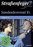 Straßenfeger 32 - Sonderdezernat K1/Folgen 13-23 [5 DVDs]