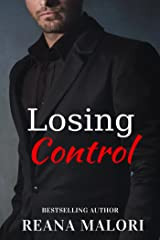 Losing Control Kindle Edition