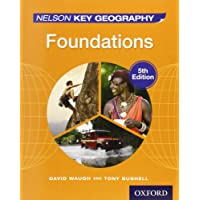 Nelson Key Geography 5th Edition Evaluation Pack: Nelson Key Geography Foundations Student Book: 1