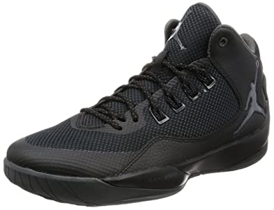 new style b3c2d a1a9e Nike Men s s Jordan Rising High 2 Basketball Shoes  Amazon.co.uk  Shoes    Bags