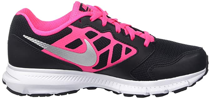 063843563749c Amazon.com  NIKE Kids  Downshifter (GS PS) Running Shoes (11 Little Kid M