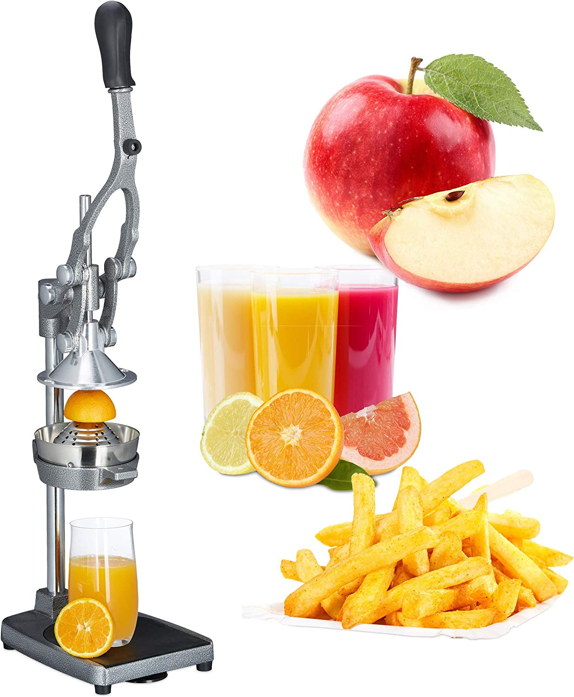 Spirale Schraube Obst Entsafterkommerziellen Entsafter