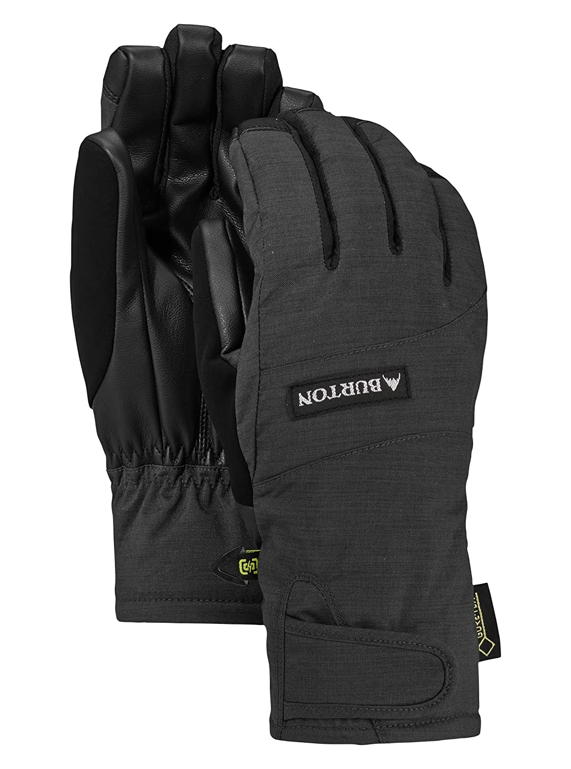 Burton Women's Reverb Gore-Tex Gloves, True Black, Medium 103321