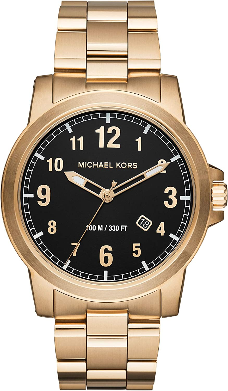Michael Kors Mens MK8555 – Paxton