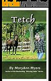 TETCH (Admirable Women Series Book 4)