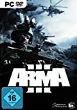 Arma 3 - deluxe edition [import allemand]
