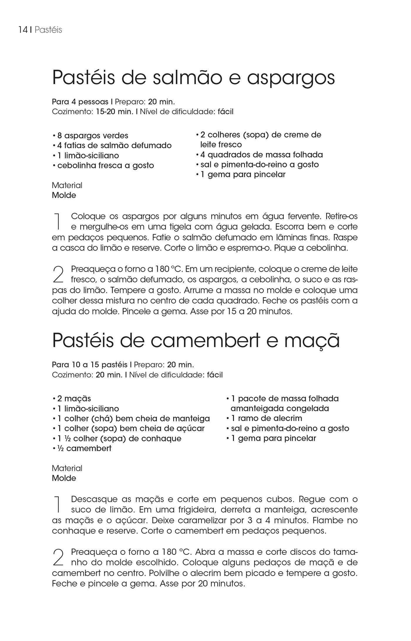 Pastéis, Samosas e Empanadas (Em Portuguese do Brasil): Annecé Bretin: 9788578812003: Amazon.com: Books