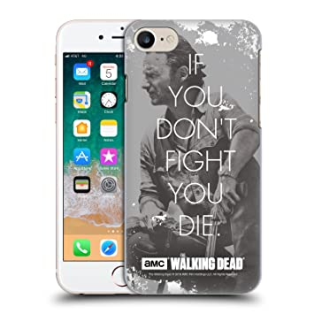 coque iphone 8 fight