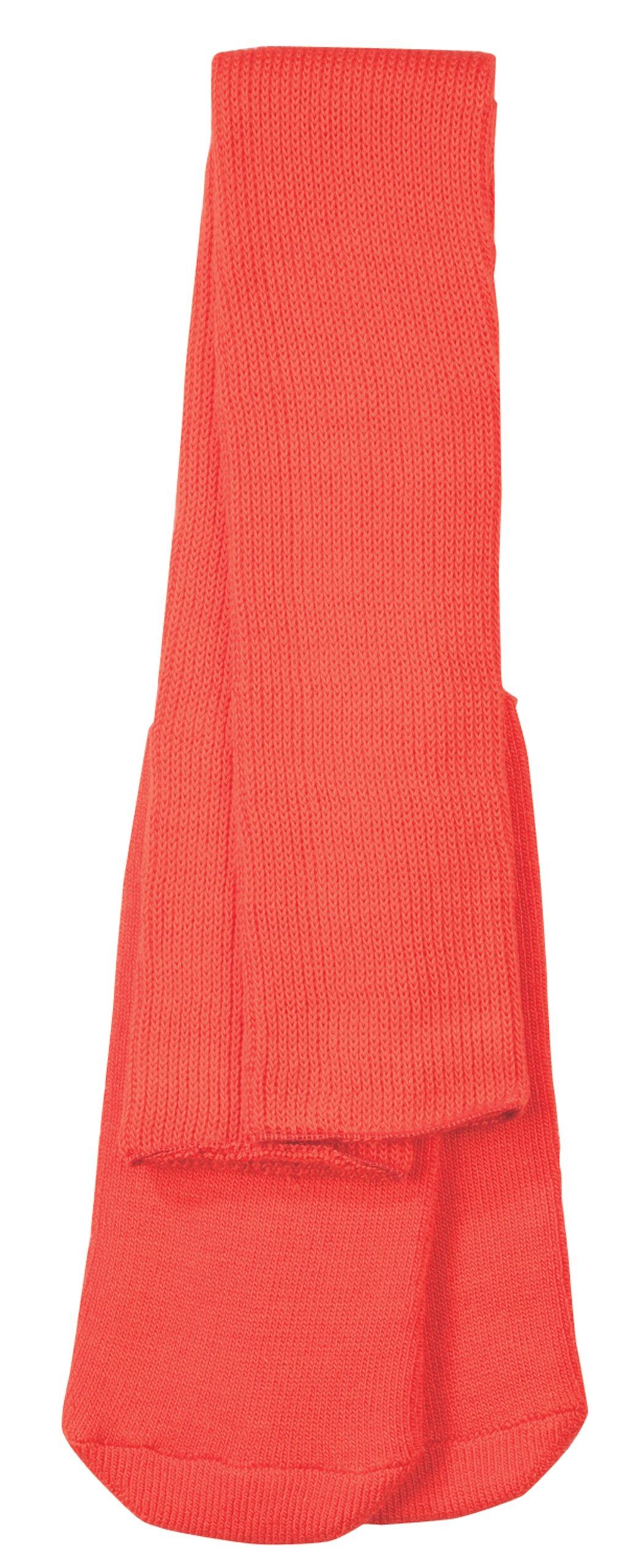 Markwort Soccer Socks-Pair of 6, Youth, Orange by Markwort