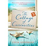 The Cottage of Curiosities: The most heartwarming, feel-good fiction book of 2021 from the top 10 bestselling author of 59 Me