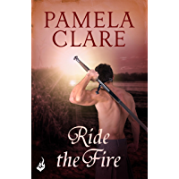 Ride The Fire (Blakewell/Kenleigh Family 3) (English Edition)