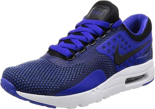 Nike Herren Air Max Zero Essential Gymnastikschuhe, schwarzweiß, 46 EU