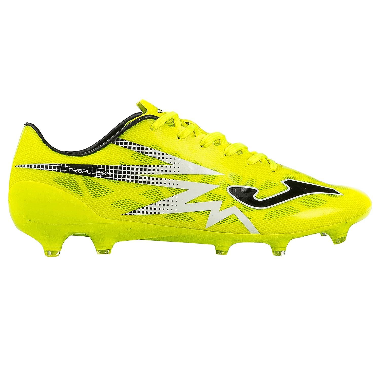 Joma Unisex-Erwachsene Propulsion Lite Fußballschuhe, Gelb