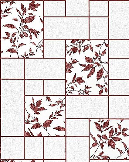 Edem 146 24 Papier Peint Moderne Cuisine Bain Atelier Aspect