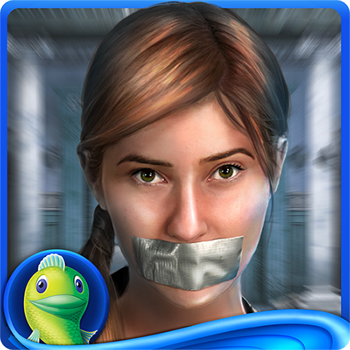 (Dead Reckoning: Death Between the Lines - A Hidden Object Game)