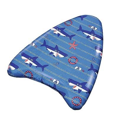 Bestway 32132E Fabric Kickboard: Toys & Games