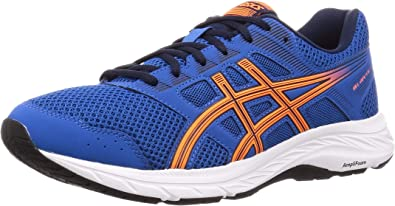 ASICS Gel-Contend 5, Zapatillas de Running para Hombre: Amazon ...