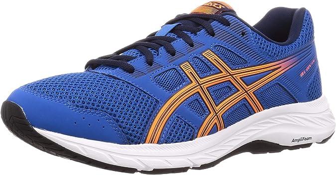 ASICS Gel-Contend 5, Zapatillas de Running para Hombre: Amazon.es ...