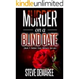 Murder on a Blind Date (Book 9 Dekker Cozy Mystery Series) (English Edition)