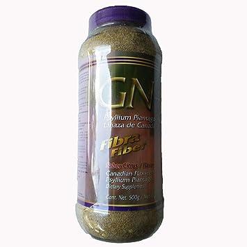 GN+V fibra Linaza de canada canadian flaxseed 500 gr