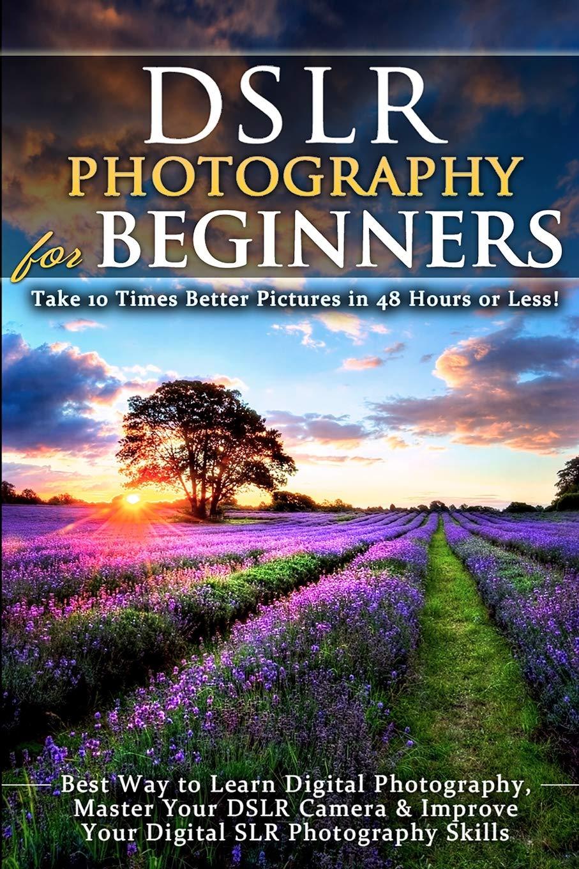 Dslr Photography Book