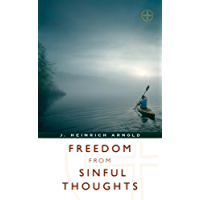Freedom from Sinful Thoughts (English Edition)
