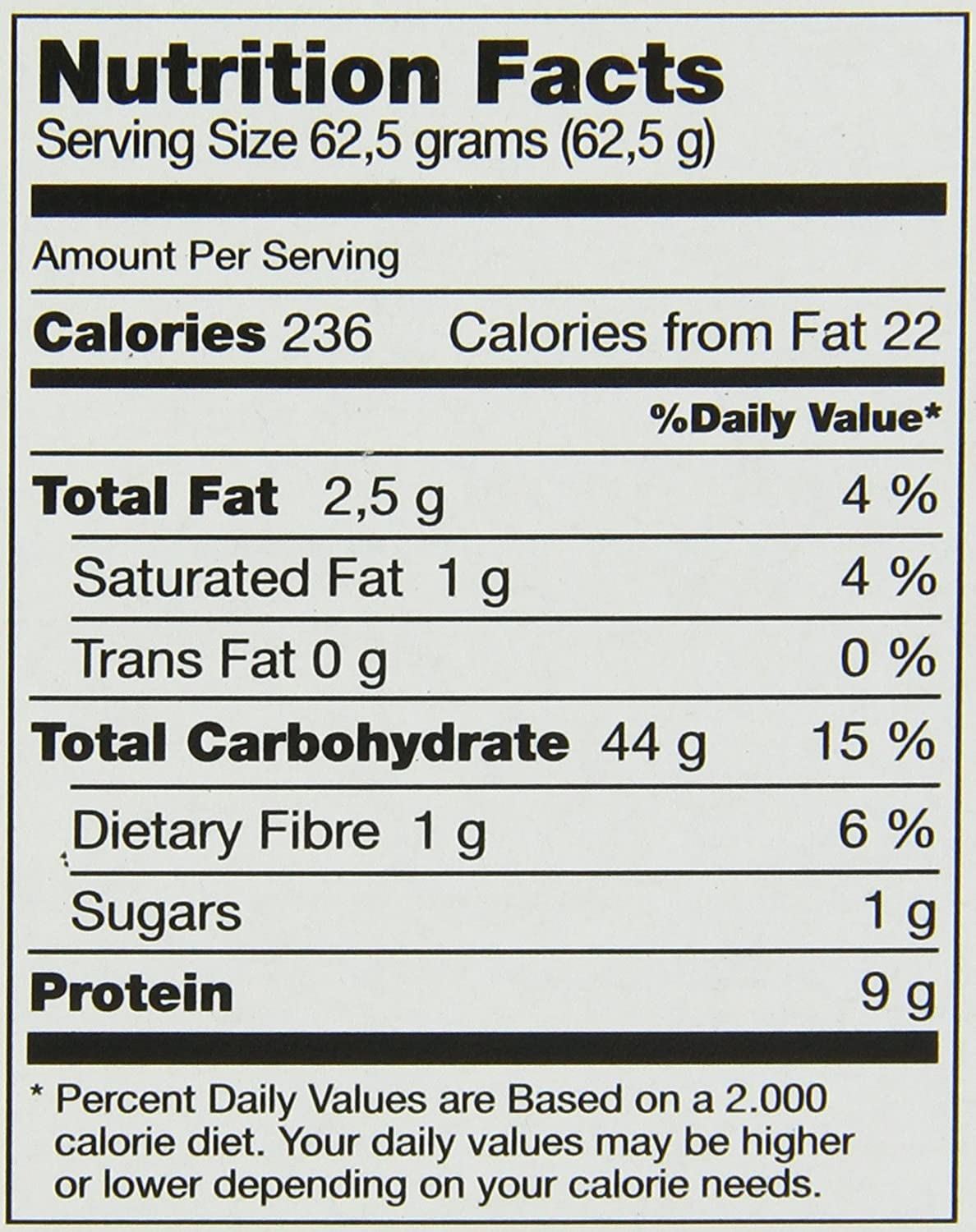 pappardelle pescatore nutrition facts eat this much - HD 1188×1500