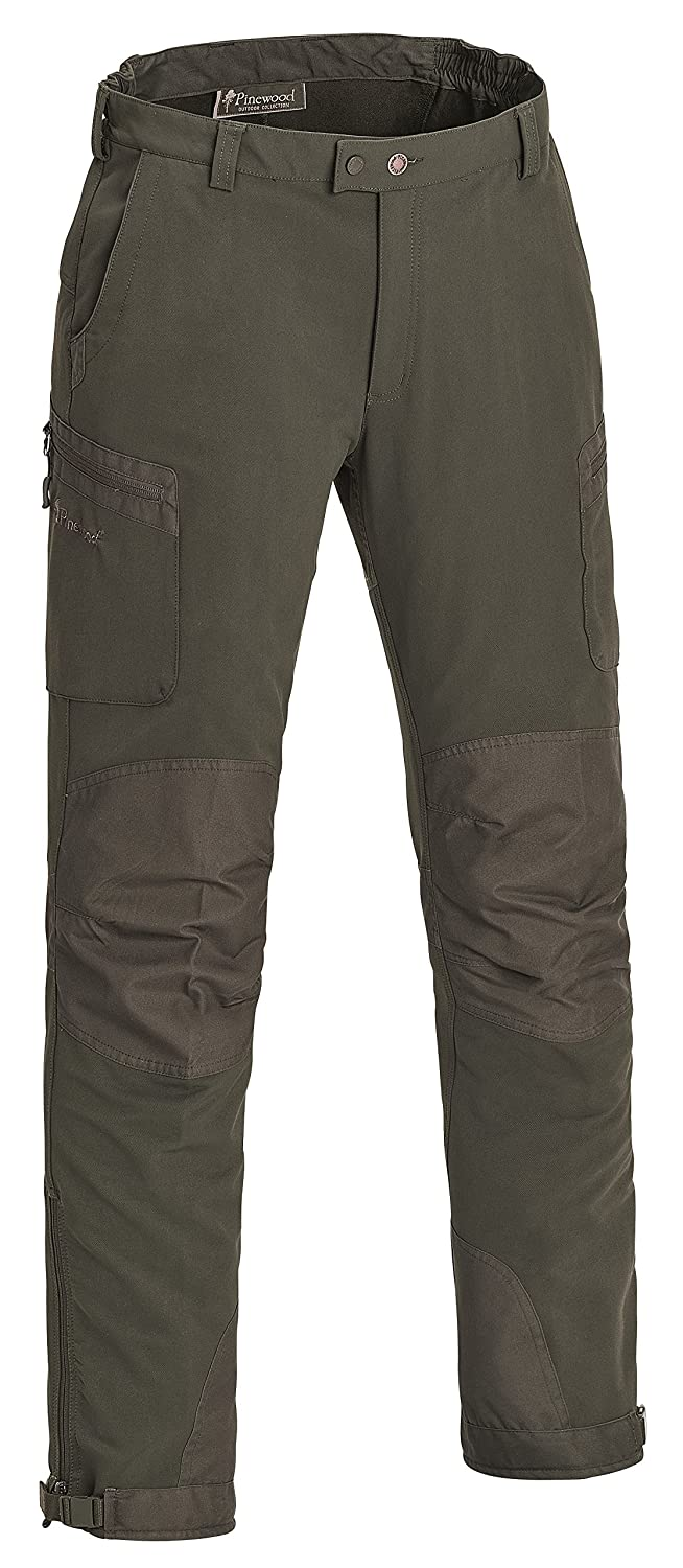 Pinewood Herren Wildmark Stretch Hose